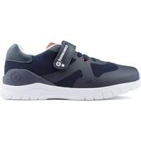 Schuhe Kinder Sneaker Low Biomecanics VICO  SCHUHE AZUL_MARINO