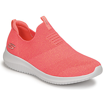 Schuhe Damen Fitness / Training Skechers ULTRA FLEX Rose