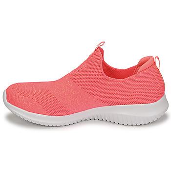 Skechers ULTRA FLEX Rose - Kostenloser Versand |  - Schuhe Fitnessschuhe Damen 4871