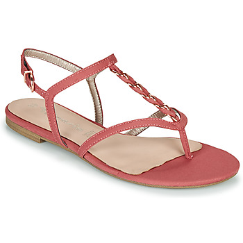 Schuhe Damen Sandalen / Sandaletten Tamaris IRENE Rot