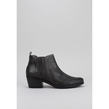 Schuhe Damen Low Boots Sandra Fontan BELEY Grau