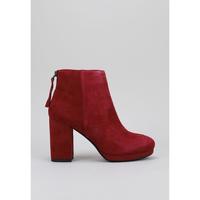 Schuhe Damen Ankle Boots Sandra Fontan SHULA Rot