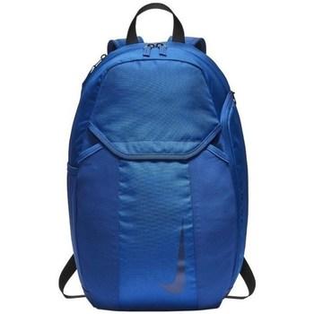 Taschen Rucksäcke Nike Academy Blau