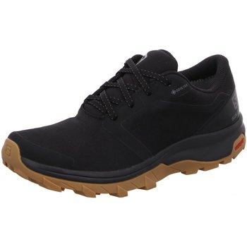 Schuhe Damen Fitness / Training Salomon Sportschuhe Outbound GTX W 407919 Other
