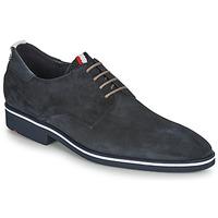 Schuhe Herren Derby-Schuhe Lloyd JERSEY Marine