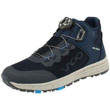Schuhe Jungen Sneaker Vado High Hike 13313-111-Hike-Boa-Eco blau