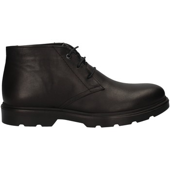 Schuhe Herren Boots Lumberjack SM67209-001 BLACK