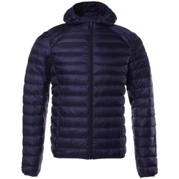 Kleidung Herren Daunenjacken JOTT NICO Bleu