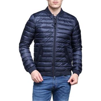 Kleidung Herren Daunenjacken JOTT JORDAN Bleu
