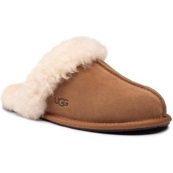 Schuhe Herren Hausschuhe UGG SCUFETTE Marron