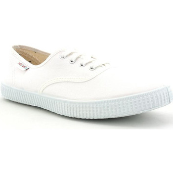 Schuhe Tennisschuhe Victoria TENNIS Blanc