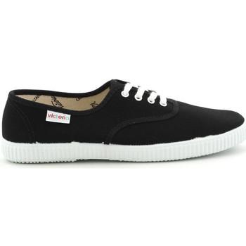 Schuhe Tennisschuhe Victoria TENNIS Noir