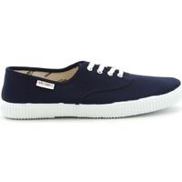 Schuhe Tennisschuhe Victoria TENNIS Marine
