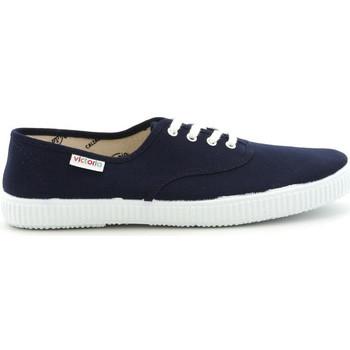 Schuhe Tennisschuhe Victoria TENNIS Bleu