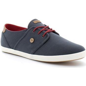 Schuhe Herren Sneaker Low Faguo CYPRESS Bleu