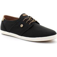 Schuhe Herren Sneaker Low Faguo CYPRESS Noir