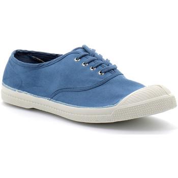 Schuhe Damen Tennisschuhe Bensimon TENNIS Denim
