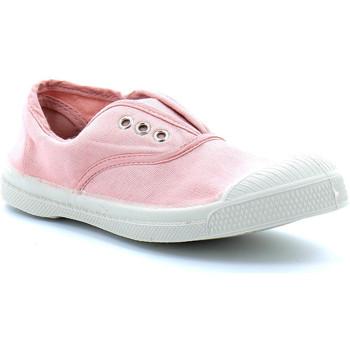 Schuhe Mädchen Sneaker Low Bensimon ELLY Rose