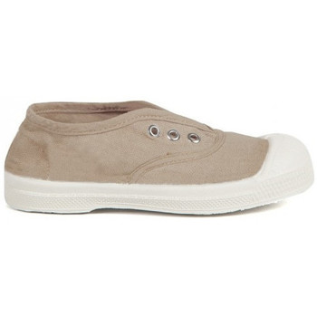 Schuhe Kinder Tennisschuhe Bensimon ELLY Coquille
