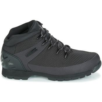 Schuhe Herren Wanderschuhe Timberland EURO SPRINT Noir