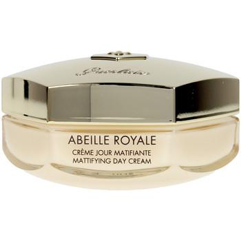 Beauty Damen Anti-Aging & Anti-Falten Produkte Guerlain Abeille Royale Crème Jour Matifiante  50 ml