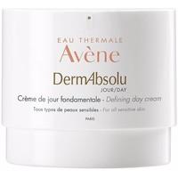 Beauty Anti-Aging & Anti-Falten Produkte Avene Dermabsolu Crème De Jour Fondamentale  40 ml