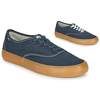 Schuhe Herren Sneaker Low Element PASSIPH Blau