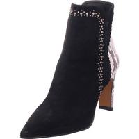Schuhe Damen Stiefel Zinda - 4318771 schwarz