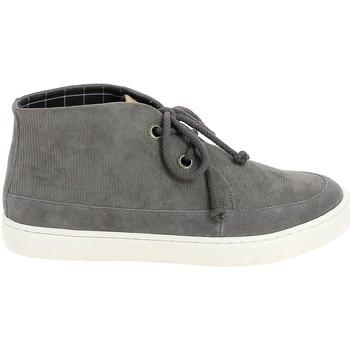 Schuhe Herren Sneaker High Armistice Blow Desert Gris Grau