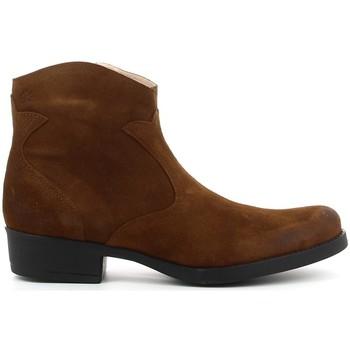 Schuhe Mädchen Low Boots Acebo's 9779 Marron