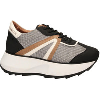 Schuhe Damen Sneaker Low Alexander Smith CHELSEA nude