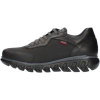 Schuhe Herren Sneaker High CallagHan 12900 schwarz