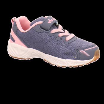 Schuhe Mädchen Sneaker Brütting Klettschuhe 360730 Other