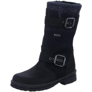 Schuhe Mädchen Stiefel Däumling Stiefel Alia 200021 blau