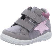 Schuhe Mädchen Babyschuhe Ricosta Maedchen KIMI grau