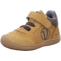Schuhe Jungen Babyschuhe Vado Schnuerschuhe Bobby 15001-221 braun