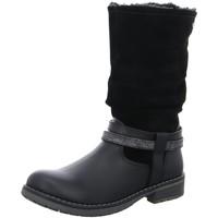 Schuhe Mädchen Stiefel Lurchi By Salamander Stiefel Lia-Tex Stiefel 33-17026-29 schwarz
