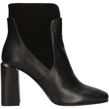 Schuhe Damen Low Boots Bruno Premi BY2506 BLACK
