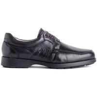Schuhe Herren Derby-Schuhe & Richelieu Zap-In Traveris 41096 Schwarz