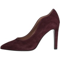 Schuhe Damen Pumps Chiara Firenze 1912 Bordeauxrot