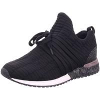 Schuhe Damen Sneaker La Strada 1804189-4503 schwarz