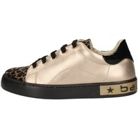 Schuhe Mädchen Sneaker Low Balducci ROB1612 ORO