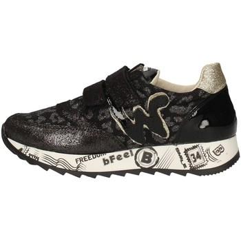 Schuhe Mädchen Sneaker Low Balducci JAR1760 BLACK