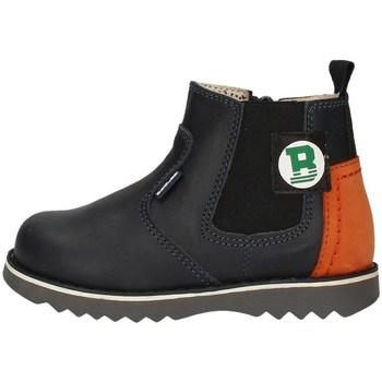 Schuhe Jungen Boots Balducci EXP2102 BLUE