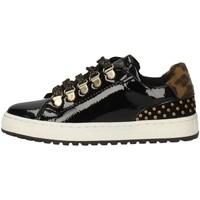 Schuhe Mädchen Sneaker Low Balducci BS900 BLACK