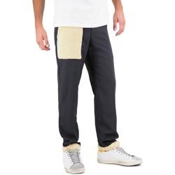 Kleidung Herren Chinohosen White Sand | Lange Hose, grau | WS_19WSU66 336_34 Gris