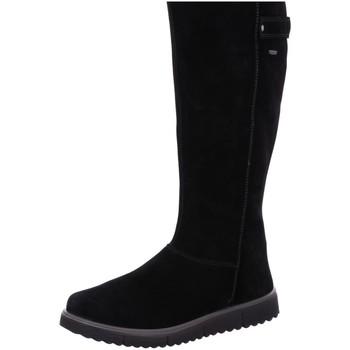 Schuhe Damen Stiefel Legero Stiefel CAMPANIA - GORE-TEX® Insulated 00657-00 schwarz
