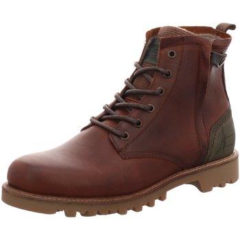 Schuhe Herren Stiefel Bullboxer Must-Haves 250K84988EBKGN 250K84988EBKGN braun