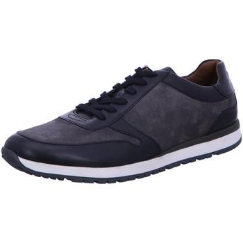 Schuhe Herren Sneaker Digel Halbschuh Sport Schnürschuh Grau Spinner 1299739-40 grau