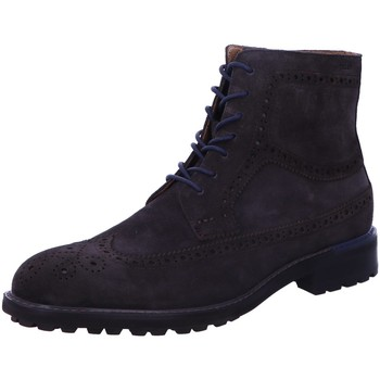 Schuhe Herren Stiefel Digel Schnürboot Boots Braun Snow Neu 1289709-30 braun